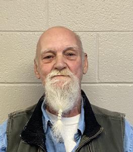 Charles Eugene Decker a registered Sex or Violent Offender of Oklahoma
