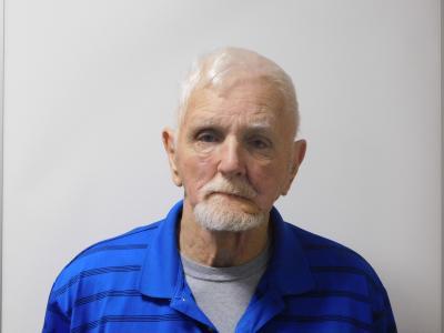 Ronald D Mclaughlin a registered Sex or Violent Offender of Oklahoma