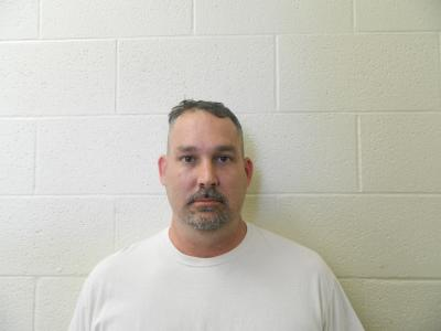 Kendall William Shults a registered Sex or Violent Offender of Oklahoma