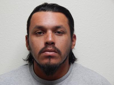 Wesley Dave Wickson a registered Sex or Violent Offender of Oklahoma