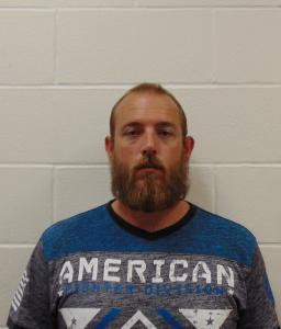 Brandon Turney a registered Sex or Violent Offender of Oklahoma
