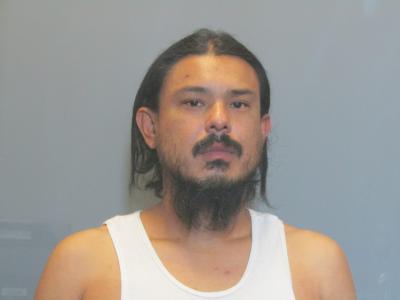 Brendan Duran Haag Garza a registered Sex or Violent Offender of Oklahoma