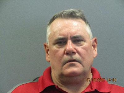 William M Amerson a registered Sex or Violent Offender of Oklahoma