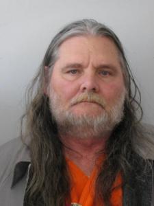 Robert Dale Hoover a registered Sex or Violent Offender of Oklahoma