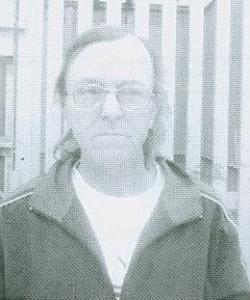 Jc Colvard a registered Sex or Violent Offender of Oklahoma