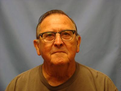 John Raymond Crone a registered Sex or Violent Offender of Oklahoma