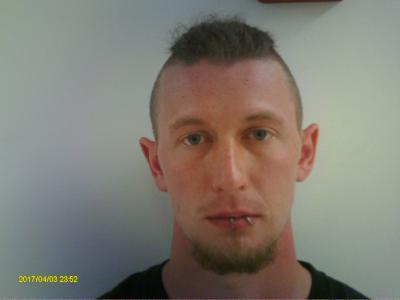 Andrew Jay Valentine a registered Sex or Violent Offender of Oklahoma