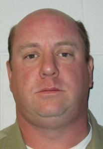 John Warren Nichols a registered Sex or Violent Offender of Oklahoma