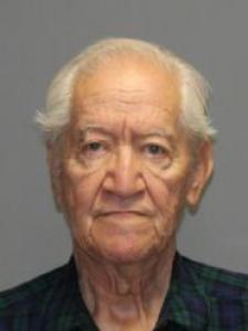 Arnold Joseph Espinoza a registered Sex Offender of Colorado