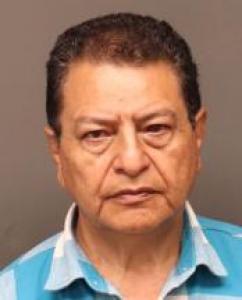 Jose Luis Santos a registered Sex Offender of Colorado