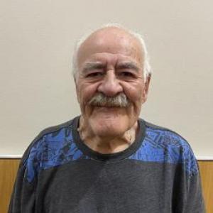 Christ Espinoza a registered Sex Offender of Colorado