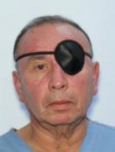 Edward Avila a registered Sex Offender of Colorado