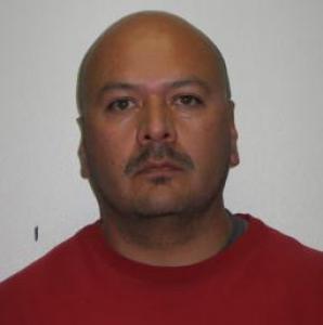 Gilbert David Sanchez a registered Sex Offender of Colorado