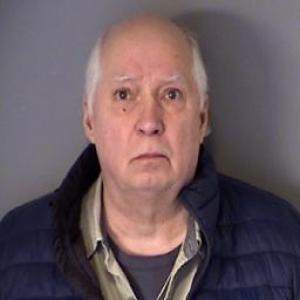 Benny Dean Harris a registered Sex Offender of Colorado