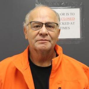 Mike E Gutierrez a registered Sex Offender of Colorado