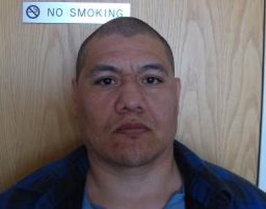 Antonio Segura a registered Sex Offender of Colorado