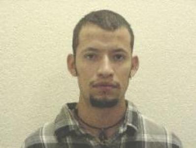 Antonio Arenivas Jacquez a registered Sex Offender of Colorado