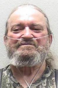 Jack Ervin Ross a registered Sex Offender of Colorado