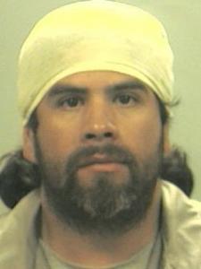 Alejandro Zaragoza Pena a registered Sex Offender of Colorado