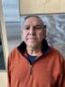 Amir David Parvin a registered Sex Offender of Colorado