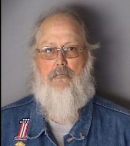 Larry Dwayne Heufel a registered Sex Offender of Colorado