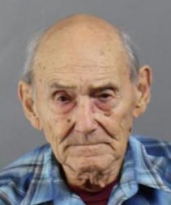 Emmett Thomas James a registered Sex Offender of Colorado