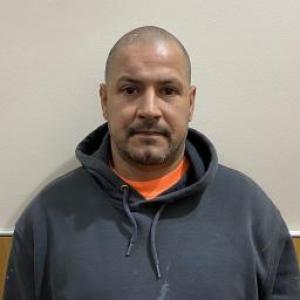 Gabriel Gallegos a registered Sex Offender of Colorado