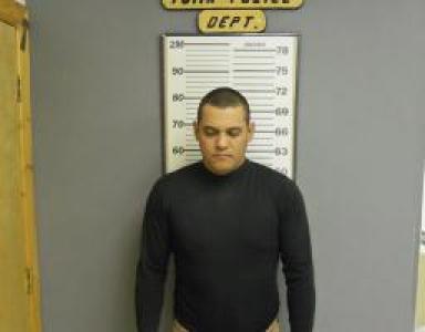 Aaron David Carrasco a registered Sex Offender of Colorado
