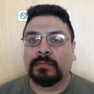 Jacob Jack Duran a registered Sex Offender of Colorado