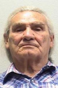 George Gordon Roy a registered Sex Offender of Colorado