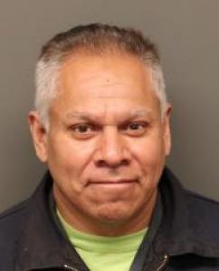 Benjamin Roman Sanchez a registered Sex Offender of Colorado