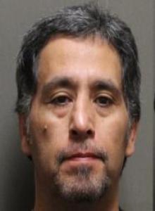 Mark Joseph Gallegos a registered Sex Offender of Colorado