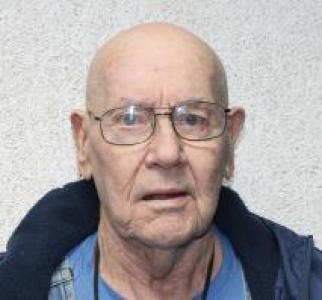 Lloyd John Huff a registered Sex Offender of Colorado