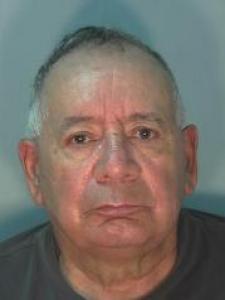 Josue Paul Leyva a registered Sex Offender of Colorado