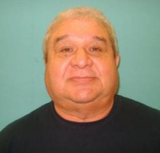 Edward Gerald Castillo a registered Sex Offender of Colorado
