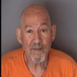 David Napoleon Martinez a registered Sex Offender of Colorado