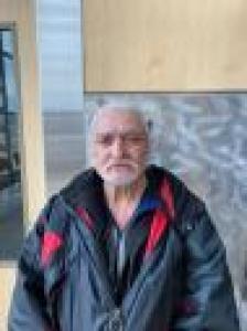 Joseph Frank Martinez a registered Sex Offender of Colorado
