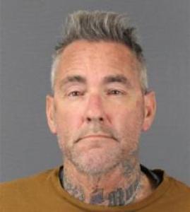 Patrick Alexander Crossman a registered Sex Offender of Colorado