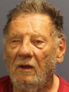 Richard Louis Jackson a registered Sex Offender of Colorado