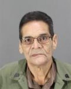 Angel Soloman Armendariz a registered Sex Offender of Colorado