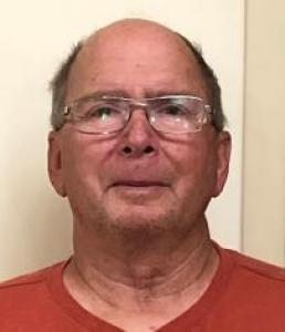 Bill Ott Panknin a registered Sex Offender of Colorado