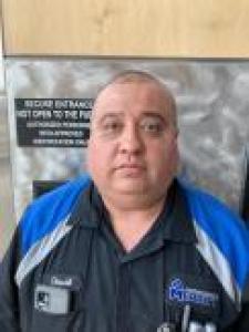 David Patrick Mata a registered Sex Offender of Colorado