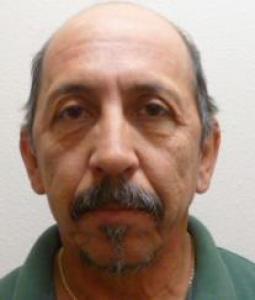 Fernando Wilfred Vigil a registered Sex Offender of Colorado