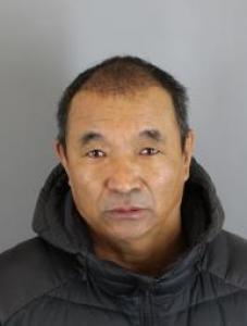 Kalsang Gyaltsen a registered Sex Offender of Colorado