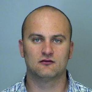 Matthew Duane Gravina a registered Sex Offender of Colorado
