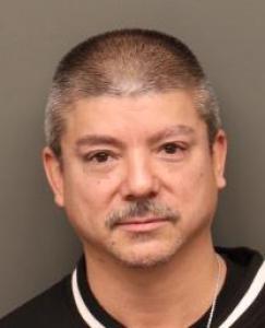 Jason Jack Rodriguez a registered Sex Offender of Colorado