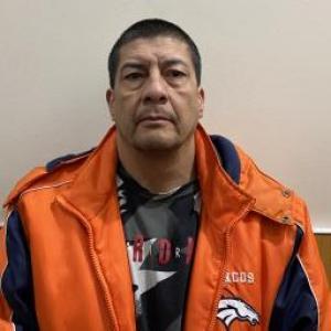 Ernesto Marquez a registered Sex Offender of Colorado