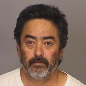 Virgil Gregory Martinez a registered Sex Offender of Colorado