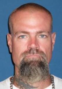 Terrence Lynn Shufelt Jr a registered Sex Offender of Colorado