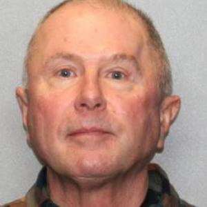 Tedd Anthony Miller a registered Sex Offender of Colorado